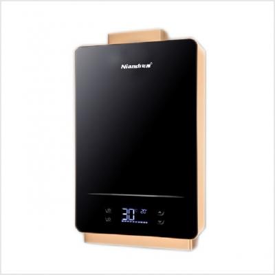 年帝 Q13-B26燃气热水器数码恒温