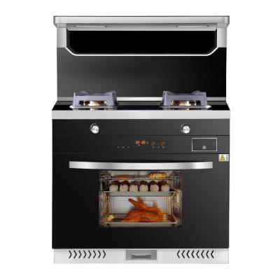 ND900K2-40蒸烤消一体集成灶